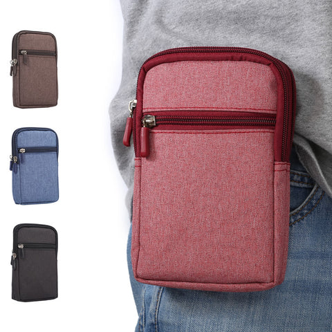 Fashion Universal Multi-functional Phone Bag