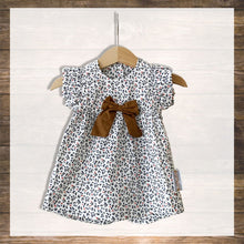 Load image into Gallery viewer, Baby Girl Dress Pretty Stylish Baby Clothes Hong Kong NinyMini flower tulip
