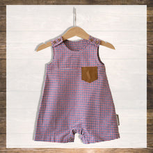 Load image into Gallery viewer, Baby Overall romper Pretty Stylish Baby Clothes Hong Kong NinyMini