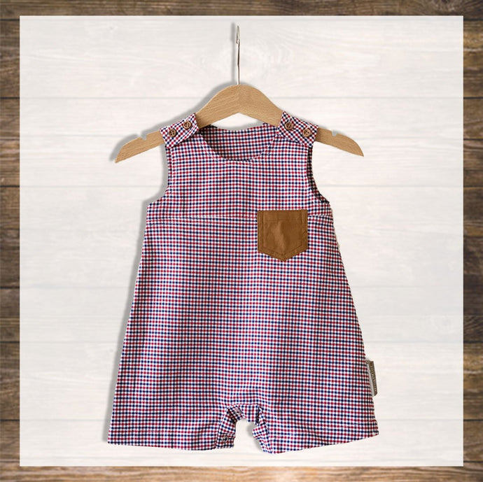 Baby Overall romper Pretty Stylish Baby Clothes Hong Kong NinyMini
