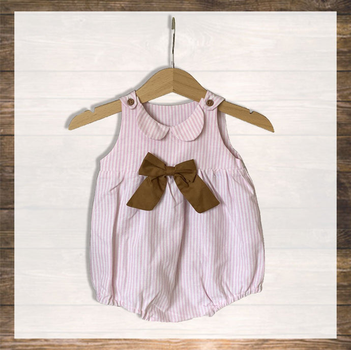 Baby Romper Girl Baby Clothes Pretty Stylish Hong Kong NinyMini