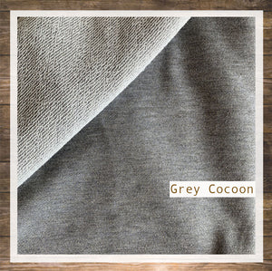 PANT Grey Cocoon