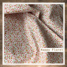 Load image into Gallery viewer, ROMPER Happy Floret