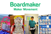You Are Makers: 30 Years of Board-making