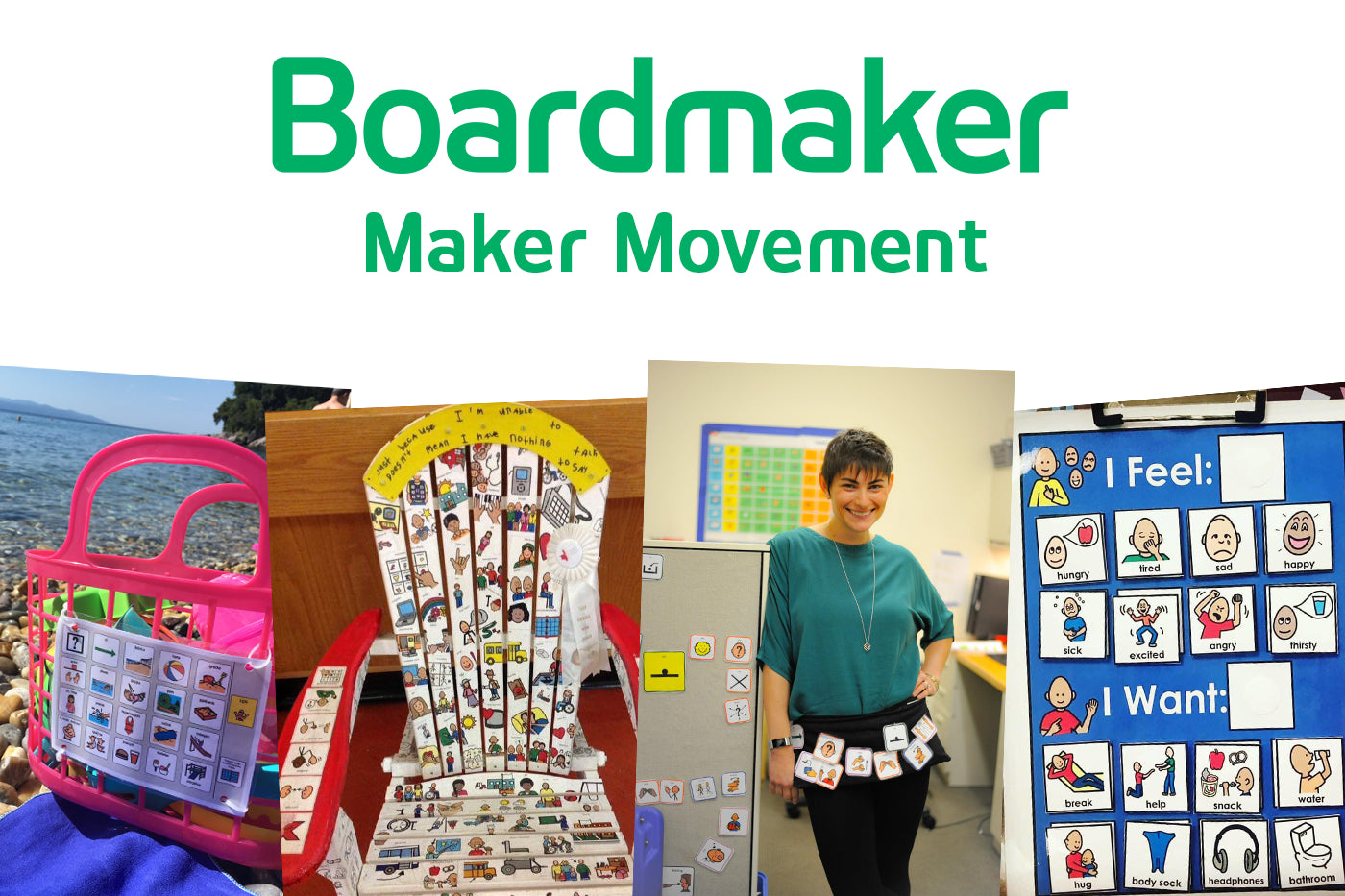 You Are Makers 30 Years Of Board Making Boardmaker
