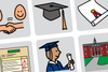 New Graduation PCS® Symbols - PCS Update