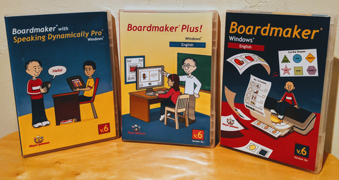 The Evolution of Boardmaker - 3