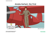 Activities-to-Go: Famous People (Amelia Earhart)