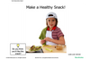 Activities-to-Go: Life Skills (Food Choices)