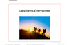 Activities-to-Go: People & Places (Landforms)