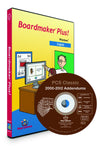 Boardmaker Plus! v. 6 with PCS™ Animations Bundle