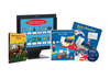 Boardmaker v.6 with 2000-2012 PCS Addendum Libraries Bundle for Windows
