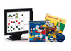 Boardmaker Plus! v.6 with 2000-2012 PCS Addendum Libraries Bundle for Windows