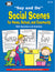 Super Duper® Say and Do Social Scenes for Home, School, and Community