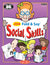 Super Duper® 204 Fold & Say Social Skills Book