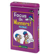 Super Duper® Focus on Manners! Fun Deck