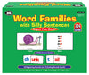 Super Duper® Word Families with Silly Sentences Super Fun Deck