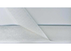 White VELCRO® Brand Strip 5/8""
