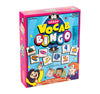 Super Duper® Say and Do Vocab Bingo