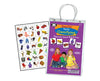 Super Duper® MagneTalk Early Classifying Magnetic Board Game