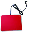 Large Pal Pad Red
