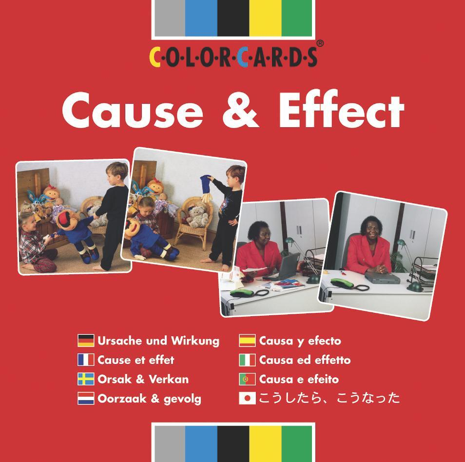 colorcards cause effect boardmaker
