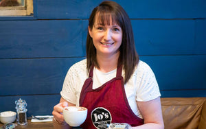 Absolute Nutrition's Jo Davey, Healthy Snacks and Treats Sees Local Bakery Flourish