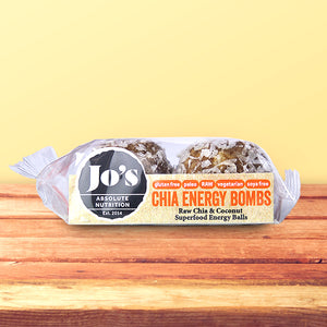 Chia Superfood Energy Bomb