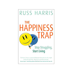 Absolute Nutrition The Happiness Trap