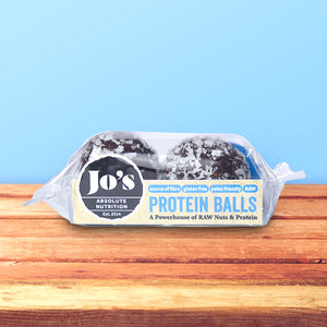 PowerHouse Protein Balls