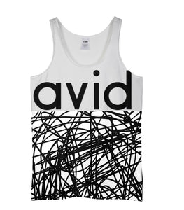Men's Cadiz ID Tank