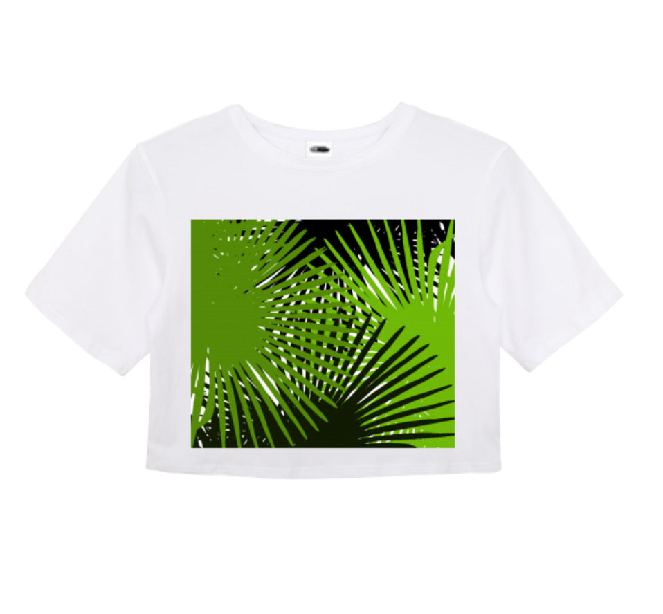 Island Dream Crop Top