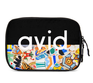 Aviero Travel Bag