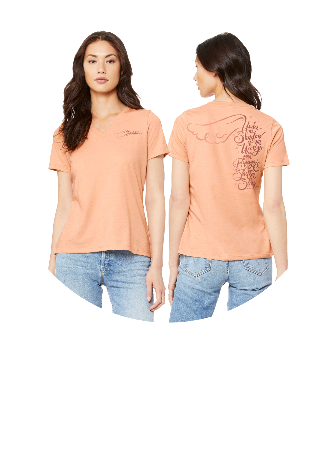 Free T-Shirt with Virtual Appointment with No Obligation to Purchase