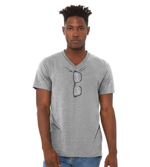 "<span style=""color: #8ab8bc"">NEW</span> Chillin' T-shirt"