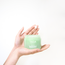 Load image into Gallery viewer, TADA Beauty | Tea Tree & Moringa Cleansing Balm