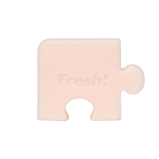 Freshfood For Skin Missing Puzzle Soap - Cranberry