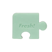 Freshfood For Skin Missing Puzzle Soap - Cucumber