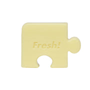 Fresh Food For Skin | Grape Moisturizing Puzzle Soap