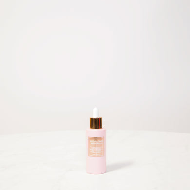 TADA Beauty | Rose Ampoule Serum (Hydrating)
