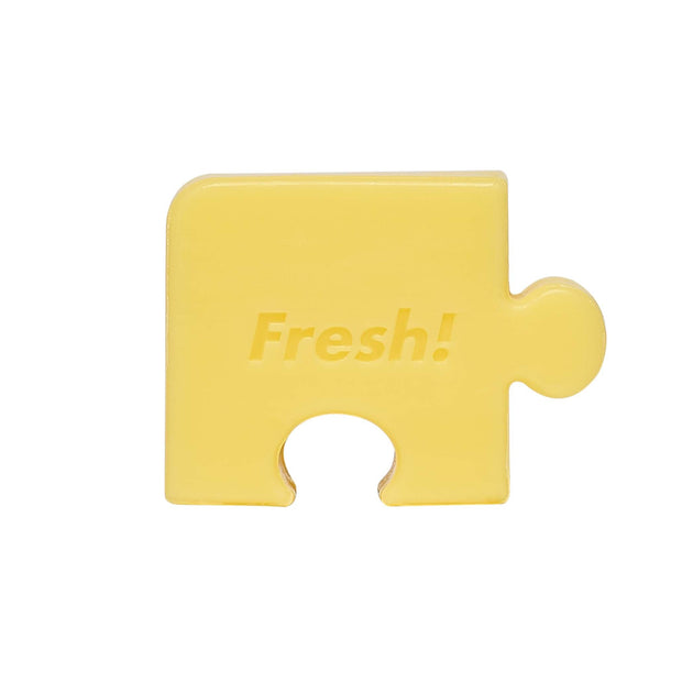 Fresh Food For Skin | Mango Nourishing Puzzle Soap
