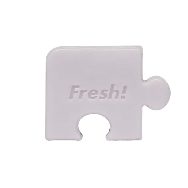 Freshfood For Skin Missing Puzzle Soap - Mangosteen