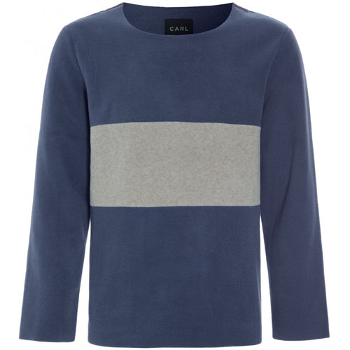 Men's Color Block Top