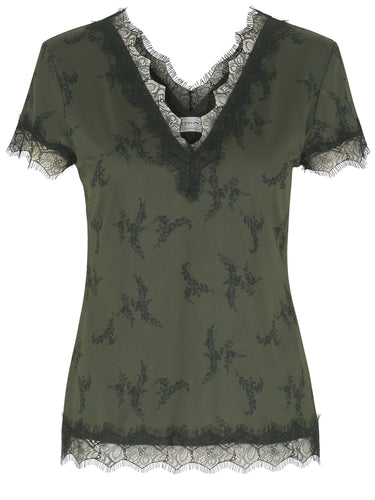 Billie Short Sleeve Top