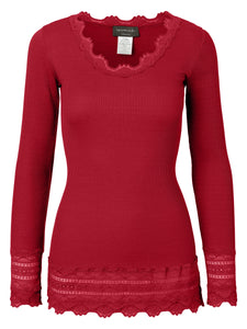 Benita Long Sleeve Top
