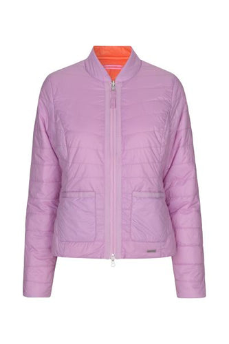 Reversible Light Padded Jacket