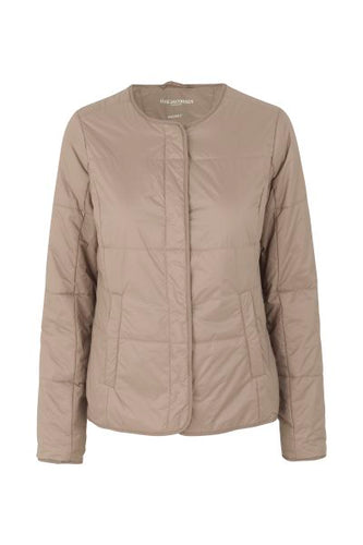 Light Padded Short Jacket