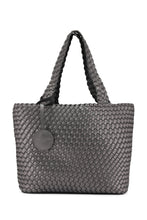 Load image into Gallery viewer, Reversible Woven Bag