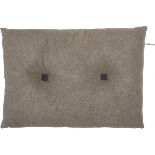 No Waste Rectangle Pillow