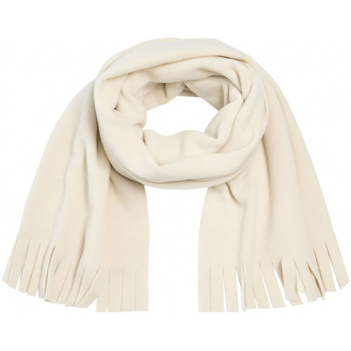 Men's Fringe Scarf